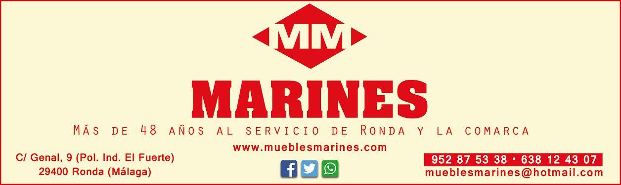 muebles marines centerata